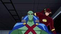 Liga de la Justicia Cap. 34 - Dama de honor Parte 2 (Audio Latino)