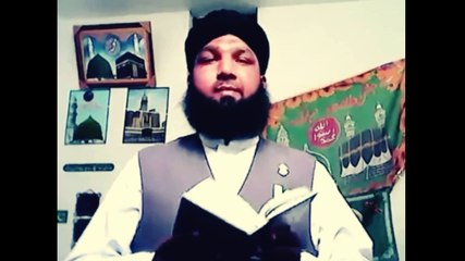 Ham Ko To Jaan Se Pyare Han Mumtaz Qadri - HD New Manqabat By Ather Qadri Hashmati