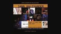 Jann Halexander chante 'Mathilde et son pianiste' - 'L'Amant de Maman' [Afro-European Collection - 2009]