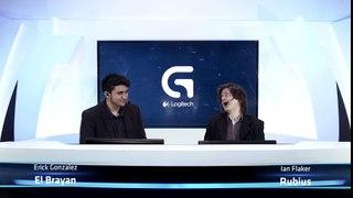 Lyon Gaming vs Gaming Gaming - La Final 11