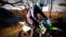 Enduro kdx 125 09/12/2012 - 1