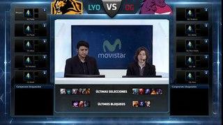Lyon Gaming vs Gaming Gaming - La Final 57