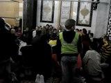 المسجد الاقصى يوم عرفة - انشاد 26/11/2009 شباب المسجد الاقصى
