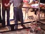 Mecha-C'thulu FTC 2961 Qualifying Semifinal 1 Match 1 at SPSU