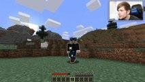 Minecraft 1.9 Snapshot   NEW ENDER DRAGON BOSS FIGHT   Wearable Dragon Head (Minecraft 1.9