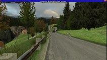 rFactor RSDG Rallye, Rallye Slovenia V2, Subaru Impreza gt turbo