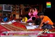 Ek Tamanna Lahasil Si by Hum Tv Episode 12 - Part 1/3