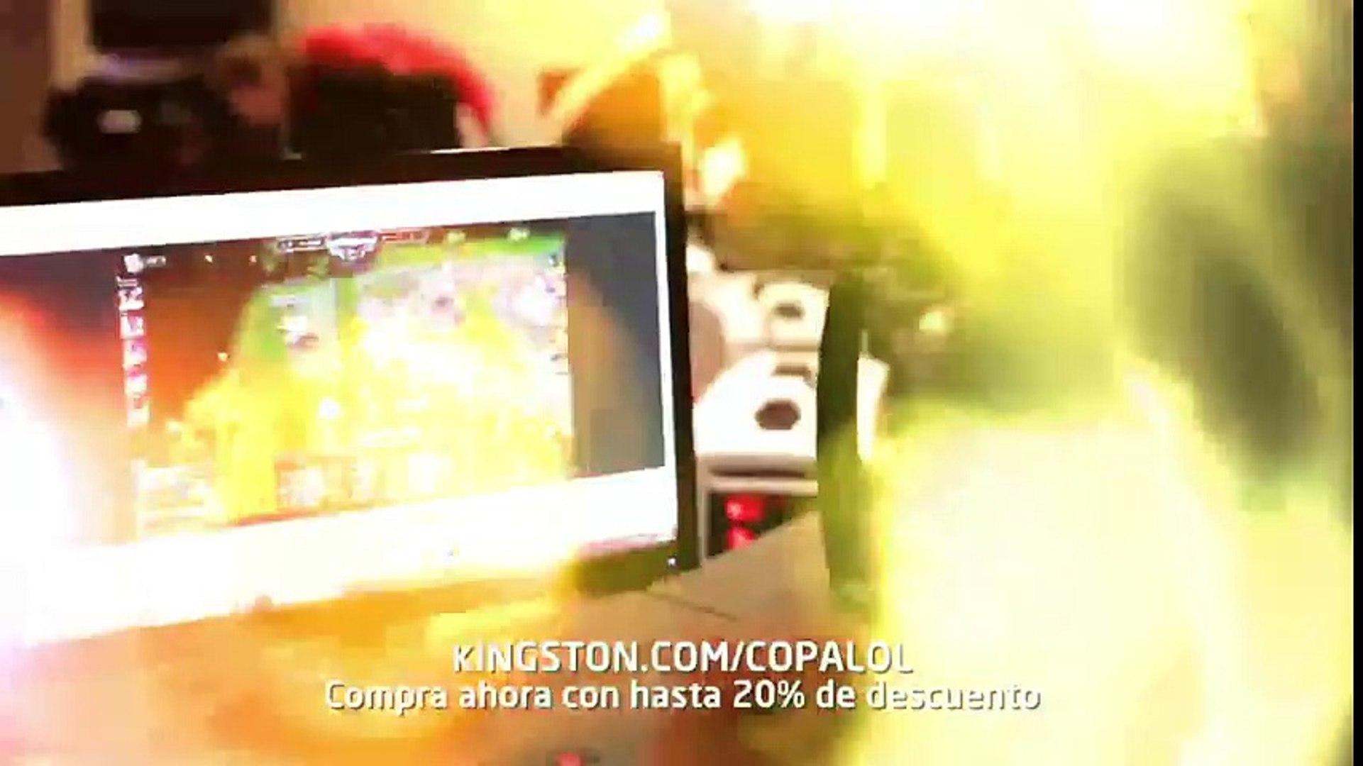 Lyon Gaming vs Gaming Gaming - La Final 183