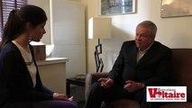 Vidéo-entretien - Xavier Raufer