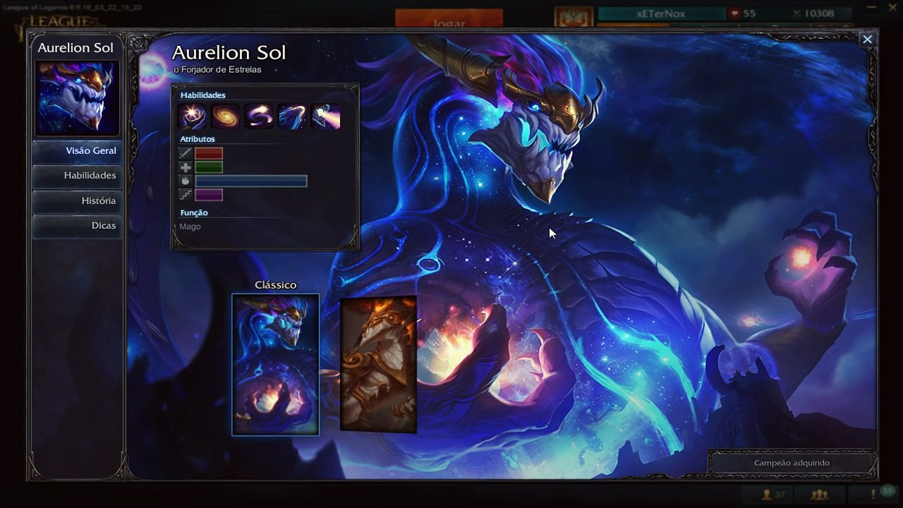 How To Play Aurelion Sol Jungle – Icalliance