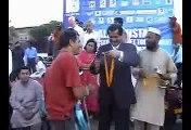 All Pakistan Wheelchair User Cricket Tournament Part 7