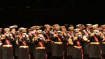 Banda CCyTT Santísimo Cristo de la Victoria - Santa Cruz - Santa Cecilia: Auditorio.