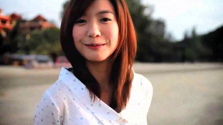 Official MV / ถามสักคำ (Tham-sak-kam)  / นิว ปทิตตา