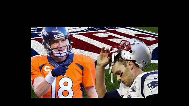 Broncos AFC Championship: Manning, Broncos defense dismantle Brady and Patriots
