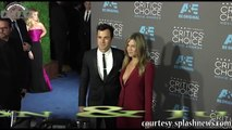 Critics Choice Movie Awards 2015 - Red Carpet (Angelina Jolie, Jennifer Aniston & More).