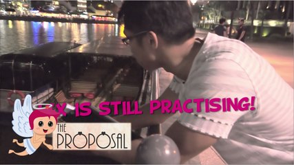 The Proposal Ep 8 - The Prank That Backfired Part 2