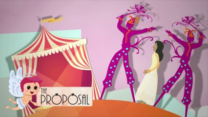 The Proposal Ep 9 - The Masked Dancer Part 1