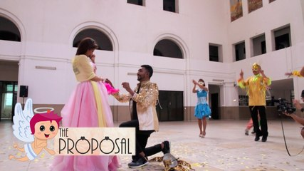 The Proposal Ep 9 - The Masked Dancer Part 3