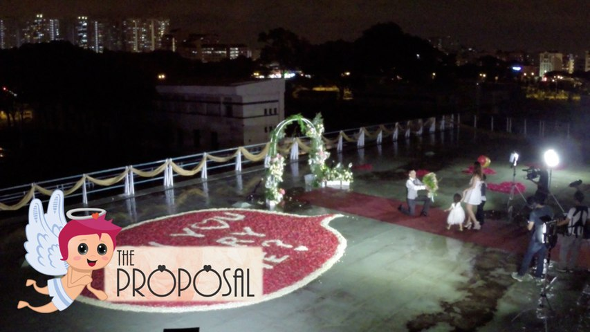 The Proposal Ep 10 - Will You Marry Me Part 3