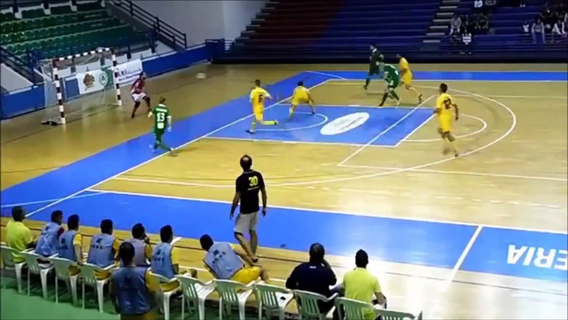 Gols de Borys Ramalho