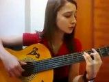 Dinlenme Rekoru Kıran En İyi Amatör Ses 2013