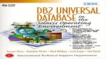Download DB2 Universal Database in the Solaris Operating Environment