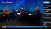 Chuck Liddell Talks Jon Jones, Dancing, and More on Inside MMA
