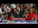 Marco Rubio Wins Minnesota On Super Tuesday, His First Of The Campaign - Rubio On Americas Newsro