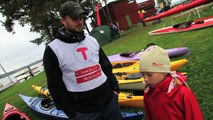 Kom deg ut-dagen 4. september 2011 - Hamar og Hedemarken turistforening