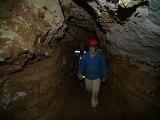 La grotte des petites dalles