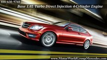 New 2015 Mercedes Benz C-Class Coupe Wilkes Barre Scranton PA Motorworld Wilkes-Barre PA Scranton PA