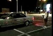 DRIFT BMW E34 525