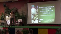 Nos produits agricoles où on les cultive et où on les achète?
