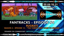 Rugrats Commentary The Turkey Who Came to Dinner (Season 4 Episode 13) FanTracks  RUGRATS CARTOON