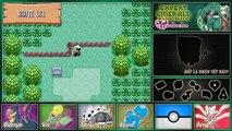 Pokémon Expert Emerald Randomizer Wedlocke #2: Chả hiểu :v