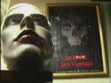 Musée des Vampires-Reportage pour Paris Cap'