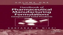 Download Pharmaceutical Suspensions: From Formulation