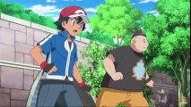 Pokemon X and Y Series-Episode 90-Tag Battle Battle  Pokemon All Episodes