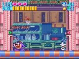 Tiny Toon Adventures: Buster Busts Loose! (SNES) - Full Playthrough  TINY TOONS Old Cartoons