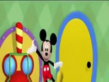 Mickey Mouse Clubhouse Full Episode ـ Mickeys Message from Mars !