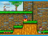 Tiny Toon Adventures - Buster's Hidden Treasure Sega Gameplay 
