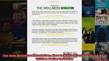 The New Wellness Revolution How to Make a Fortune in the Next Trillion Dollar Industry