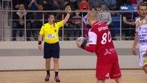 Handball - EHF Cup - Saint-Raphaël arrache sa qualification