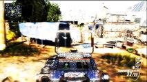 Saw Flaveh: Best Of Black Ops II