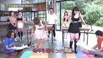 Un jeu TV coréen très Hot et tellement dingue avec des jolies filles