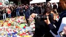 Hommage aux victimes des attentats de Bruxelles qui à mal tourné (1ère partie)