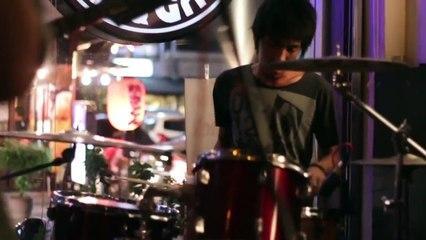 Partyshake - Nightmode Live at woodstock