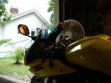 sv 650 engine rev 2005 sv650 #2