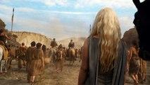 Nouvelle bande annonce de Game of Thrones saison 6