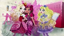 Royal Channel - Cerise Hood | Ever After High